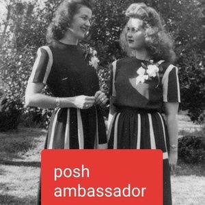Other - Posh Ambassador!😊❤💥Welcome to my Closet!
